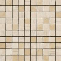 600110000050  Elite Cream Mosaico 30.5x30.5