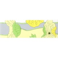 Керамическая плитка  зелёная A417071T Kerama Marazzi