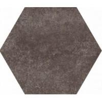 923353 Керамогранит HEXATILE CEMENT MUD Equipe Ceramicas 17.5x20