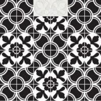 7VF08MH Deco Dantan Comp.Mosaico 36pz Blanc 30x30