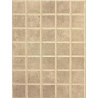 WARKB232  PATINA grey - beige 25x33