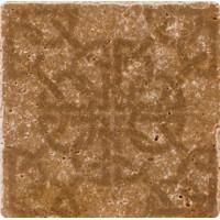 Керамическая плитка  для фартука 10x10  Stone4Home 924650