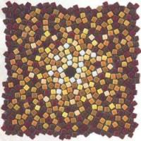 Мозаика для сауны Solo Mosaico TES6912