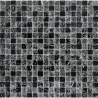 Мозаика  черная 78794278 Muare