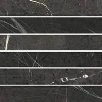 Мозаика матовая черная 754819 Cerim