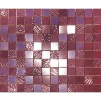 Декор SKYFALL MOSAICO WINE 25x30 Paul Ceramiche (Италия)