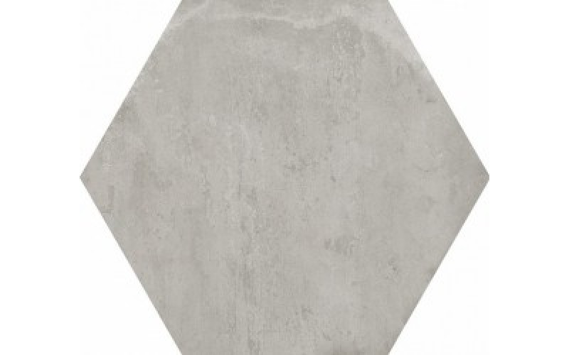 Керамогранит В51901 23514 Urban Hexagon Silver 29,2X25,4 29.2x25.4 EQUIPE (Испания)