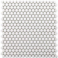 Мозаика матовая белая L244007131 L'Antic Colonial