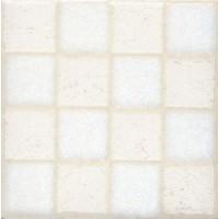 STG/B404/1266 Амальфи орнамент белый 9.9*9.9