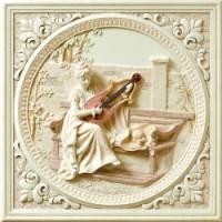 Керамическая плитка  60x60  Infinity Ceramic Tiles TES92743