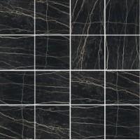 756369 PREXIOUS Thunder Night Mosaico Glossy 7,5X7,5 30x30
