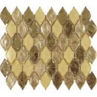 Мозаика  коричневая 187393 Dune