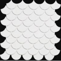 EMOI3030ARA01 Arabesque Blanc 30.5x30.5