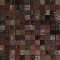 Мозаика для ванной с рисунком TES77586 Petra Antiqua