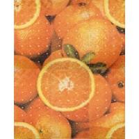 TES105036 Orange Big 88,5x119 88.5x119