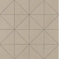 AUIF Arkshade Dove Mosaico Prisma 36x36