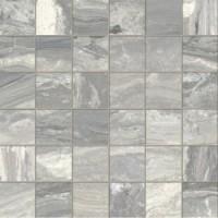 110073 CASTLE MOSAICO CHAMBORD NAT/RETT 30x30