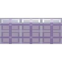 TES7060 VSN DECORO SCOZZESE VIOLET 26x61