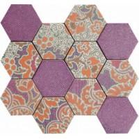 42211 Mosaico Suite Lilla 25.5x30