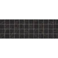 Мозаика  черная Laparet MM60074
