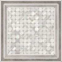 TES108119 Roma Grey 45x45
