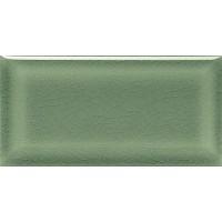 Керамическая плитка  кабанчик зелёная ADEX ADMO2012