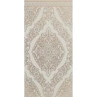 Siena Arabesque-1 Decor Beige 25x50 25x50