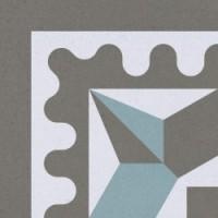Керамогранит  голубой Gracia Ceramica 10300000037