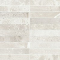 4100004 Burlington Ivory Mosaic 30x30