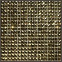 Мозаика  золотая TES76840 Art & Natura