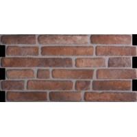 Плитка для фасада дома под кирпич Codicer 32197
