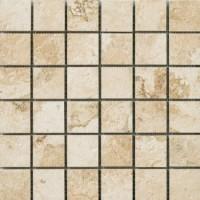 610110000060  НNL-Stone Ivory Mosaico 30x30
