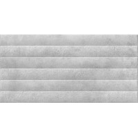 C-BLL522D Brooklyn рельеф светло-серый 29,7x60