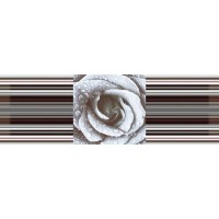 DECOR ROSE 02 15X45
