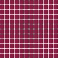 Uniwersalna Mozaika Szklana Bordo 29,8х29,8