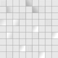 TES78271 MOSAICO PERLAGE PERLE 31,6x31,6 31.6x31.6