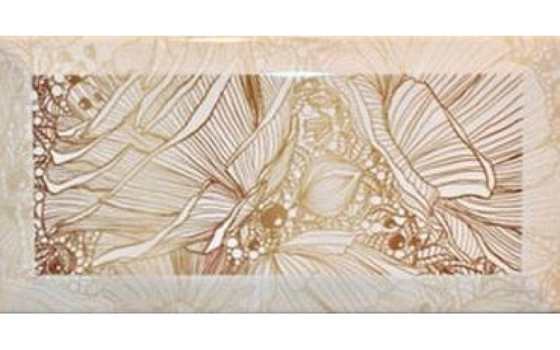 Керамическая плитка Декор TOSCANA DESCANTO Monopole 10x20 Monopole Ceramica 931307