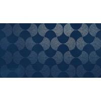 9ANN Adore Navy Pattern 30.5x56