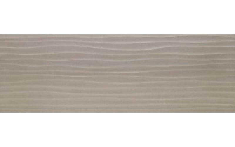 Керамическая плитка MMFX Materika Wave Struttura Fango 40x120 MARAZZI Italy (Италия)