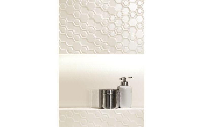 Керамическая плитка Коллекция Blanca