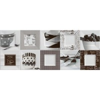 Decor Buffet (3 вида без выбора) 20x50 Микс