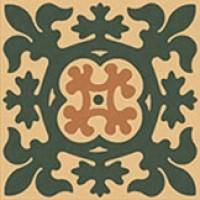 Керамогранит  7x7  Winckelmans TES1481