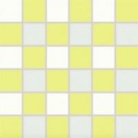 WDM06157  white - green 30x30