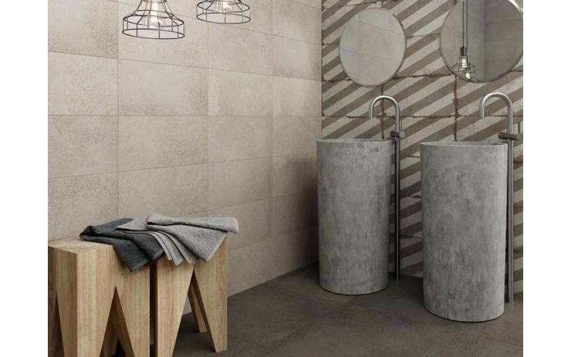 Керамическая плитка Коллекция BRONX