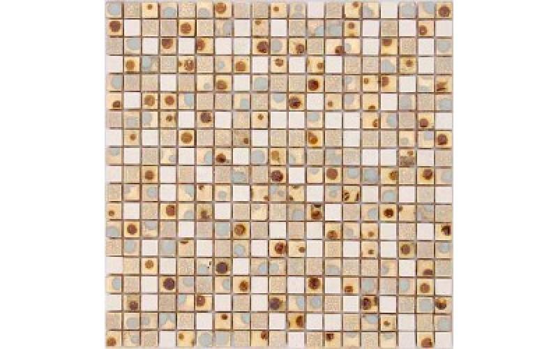 Мозаика Antichita Classica 10  31x31 Caramelle Mosaic TES76184