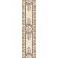 CE5R303 Carrara бежевый медальон 10,7х44