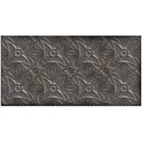 DANTE Decor Black mix 12x24