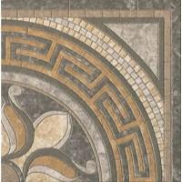 Напольный декор Керамогранит DEC. NANTES GRIS Realonda Ceramica