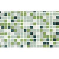 Мозаика  зелёная TES79896 Ezarri