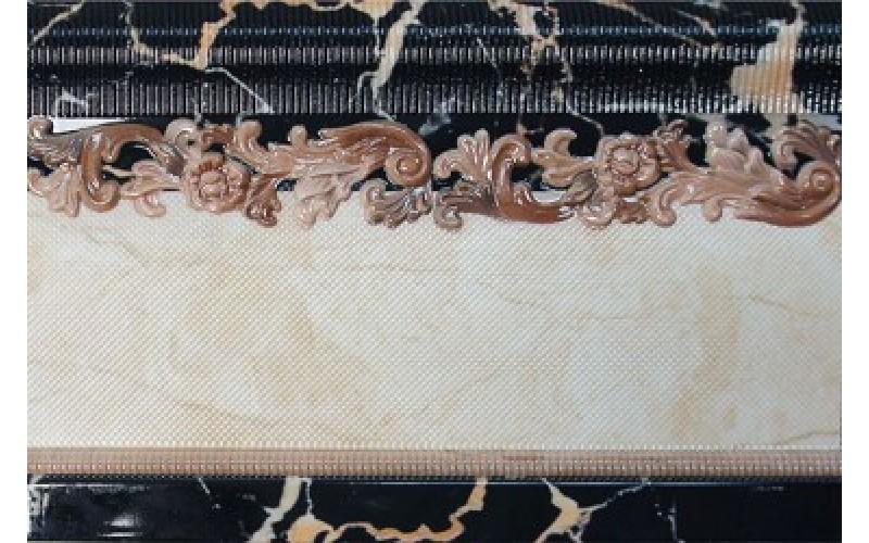 Керамическая плитка Castello Di Mare Zocalo  20x30 Infinity Ceramic Tiles TES92710